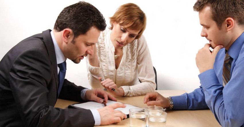 ознакомление с ипотечным договором